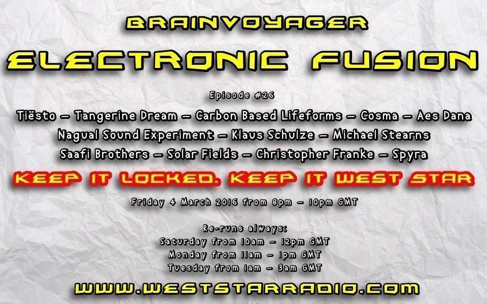 Banner Electronic Fusion E26