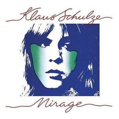 Album cover Mirage (1977)