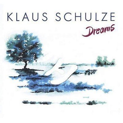 Cover of the album Dreams (1986)