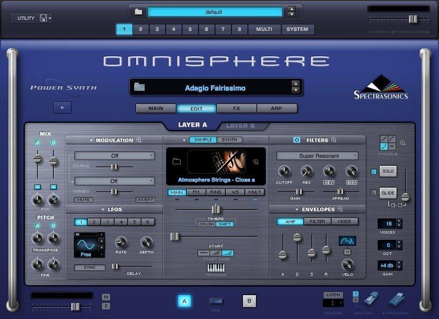 Omnisphere 3