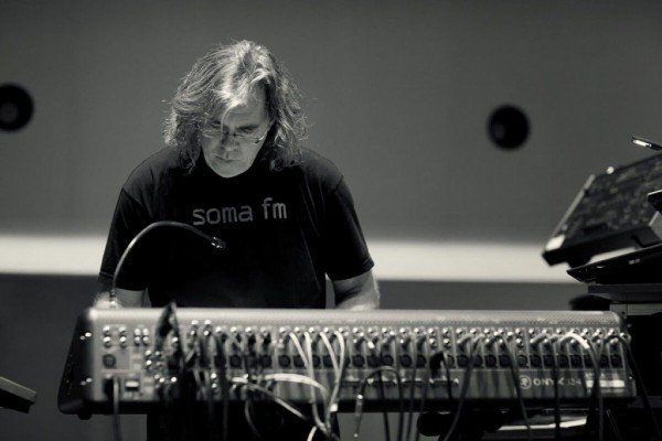 Soundcheck at SoundQuest 2010
