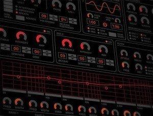 Make electronic music