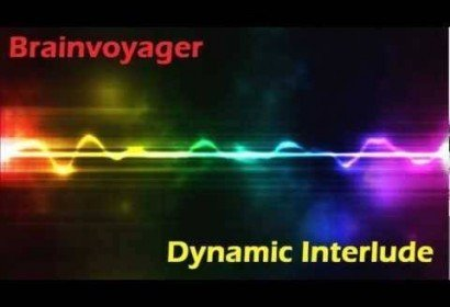 Video Dynamic Interlude by Brainvoyager