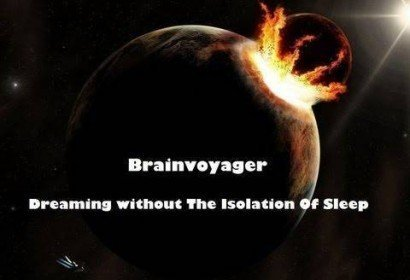 Video Dreaming Without The Isolation Of Sleep by Brainvoyager