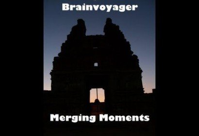Video Merging Moments by Brainvoyager