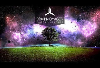 Video Drifting Memories by Brainvoyager