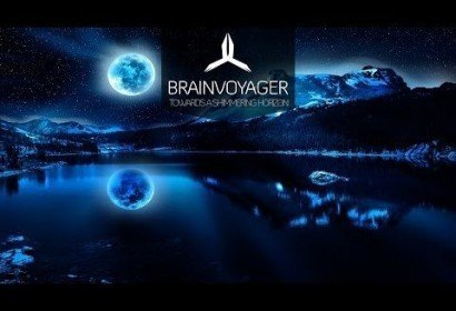 Video Towards A Shimmering Horizon by Brainvoyager