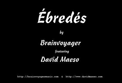Video Ébredés by Brainvoyager