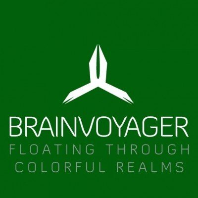 Electronic music of Brainvoyager - Floating Through Colorful Realms