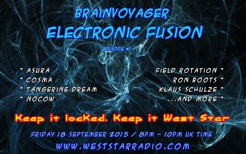 Banner Electronic Fusion E01