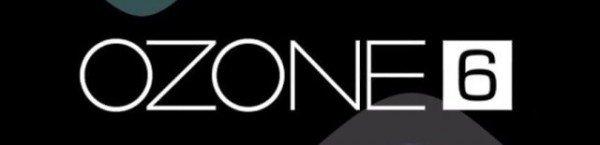 Studio setup - iZotope Ozone 6 Logo