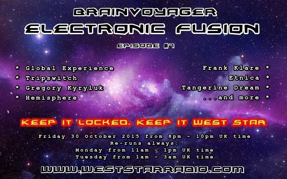 Banner Electronic Fusion E07