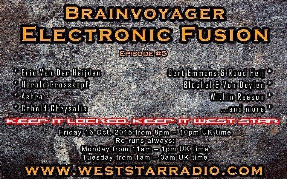 Banner Electronic Fusion E05