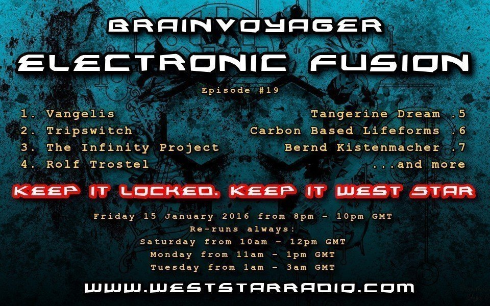 Banner Electronic Fusion Episode 19