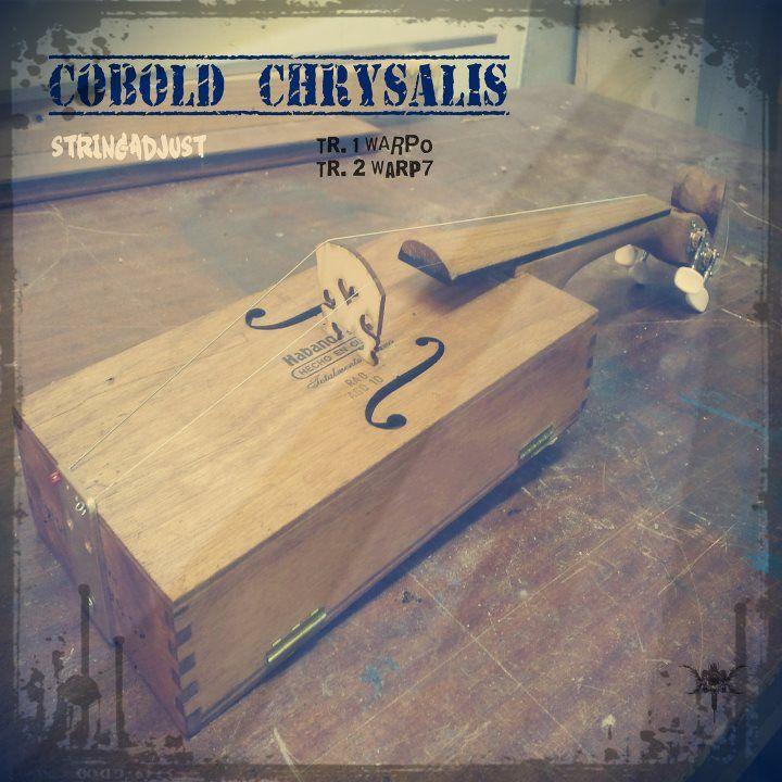 Cover String Adjust - Cobold Chrysalis