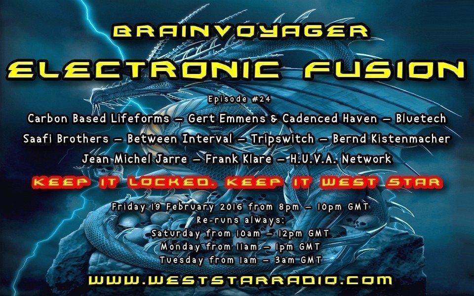 Banner Electronic Fusion E24
