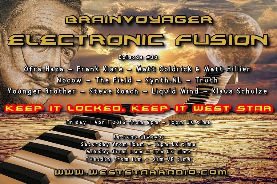 Banner Electronic Fusion E30