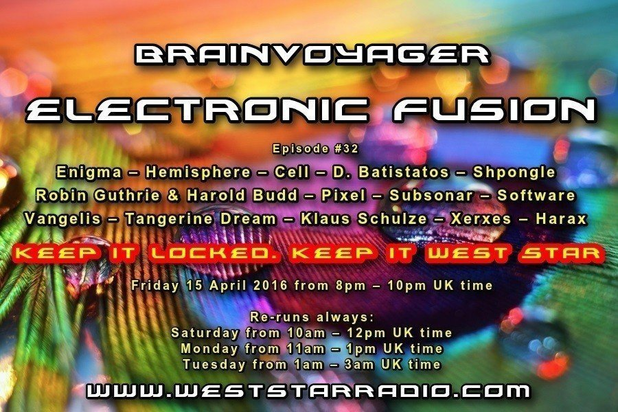 Banner Electronic Fusion E32