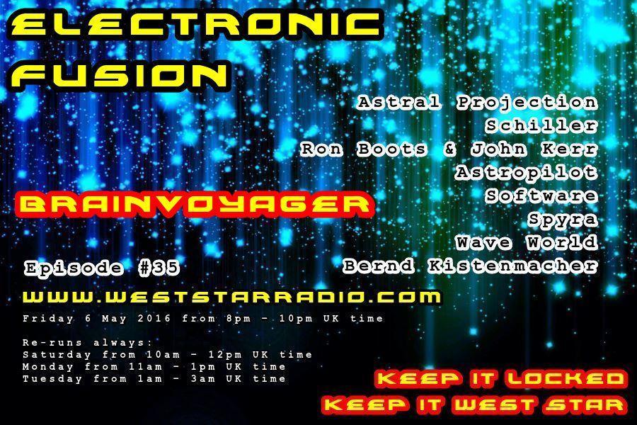 Banner Electronic Fusion E35