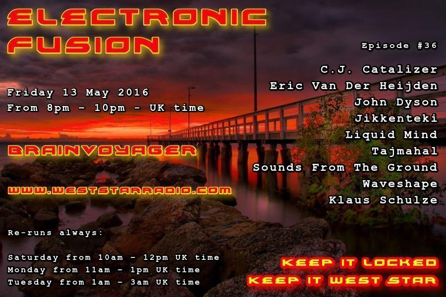 Banner Electronic Fusion E36