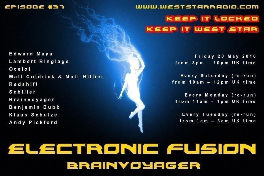 Banner Electronic Fusion E37