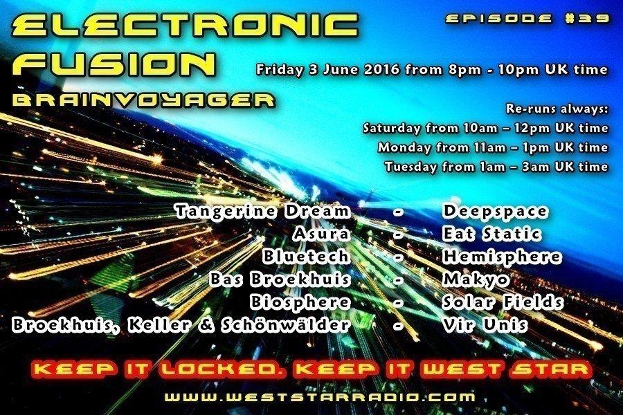 Banner Electronic Fusion E39