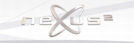 Studio setup - reFX Nexus 2 Logo