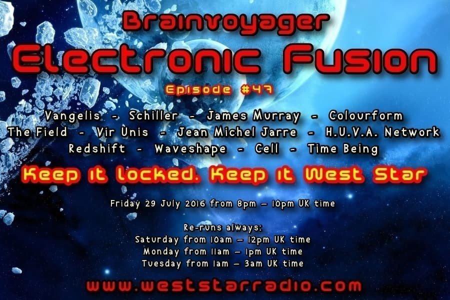 Banner Electronic Fusion E47