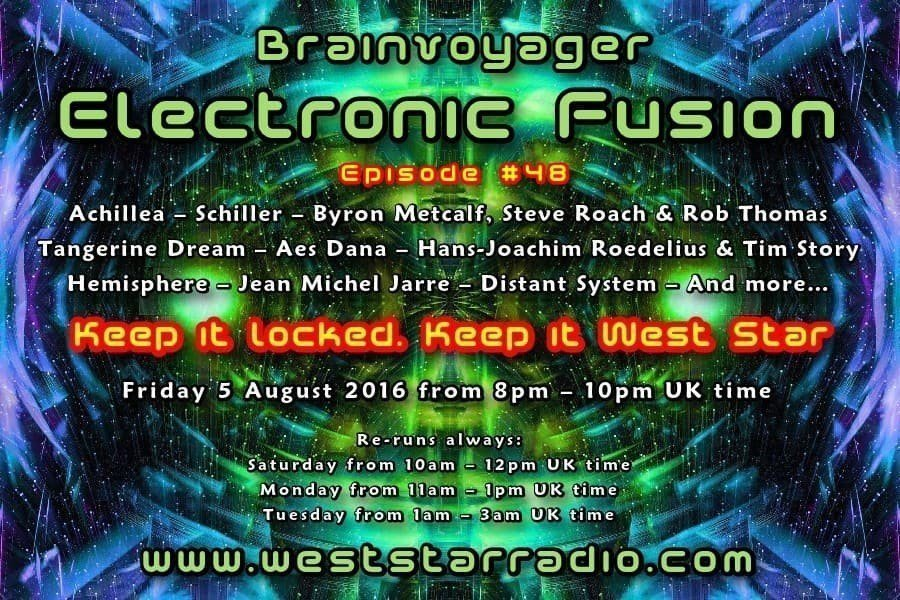 Banner Electronic Fusion E48