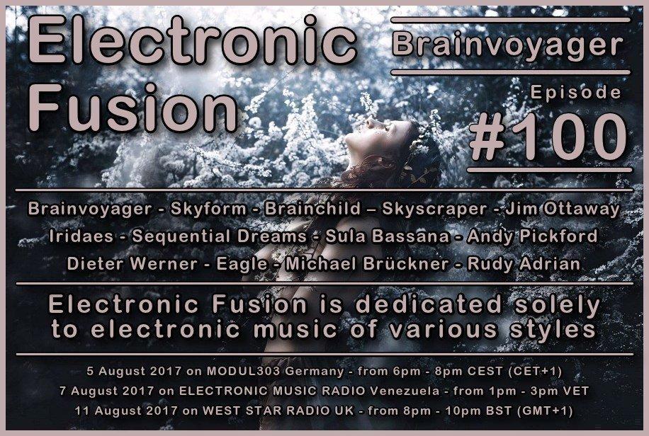 Banner Electronic Fusion E100