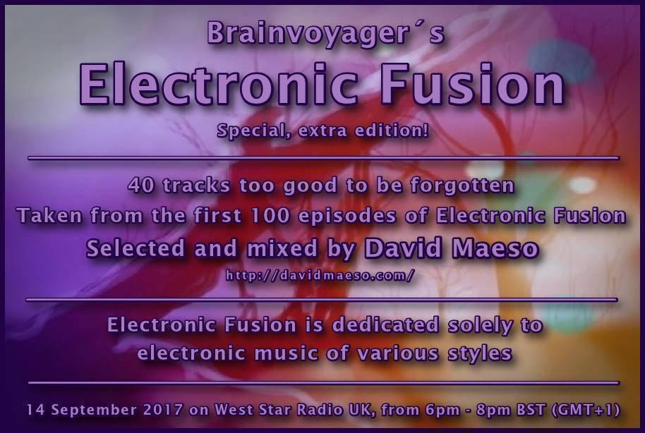 Banner Electronic Fusion E105.5