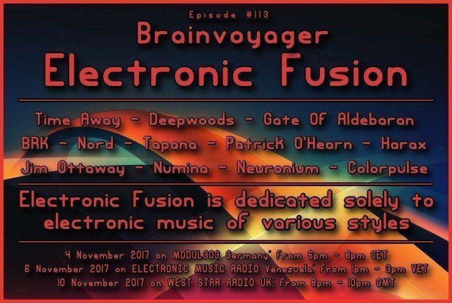 Banner Electronic Fusion E113