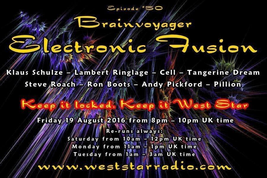 Banner Electronic Fusion E50