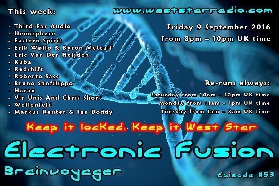 Banner Electronic Fusion E53