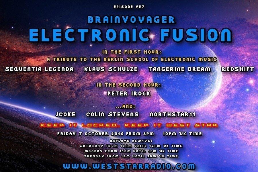 Banner Electronic Fusion E57