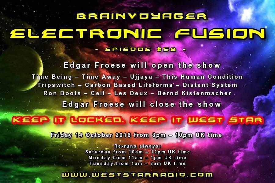 Banner Electronic Fusion E58