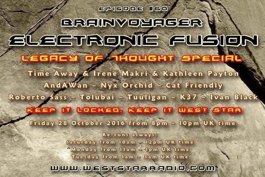Banner Electronic Fusion E60