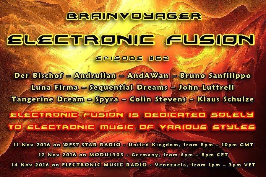 Banner Electronic Fusion E62