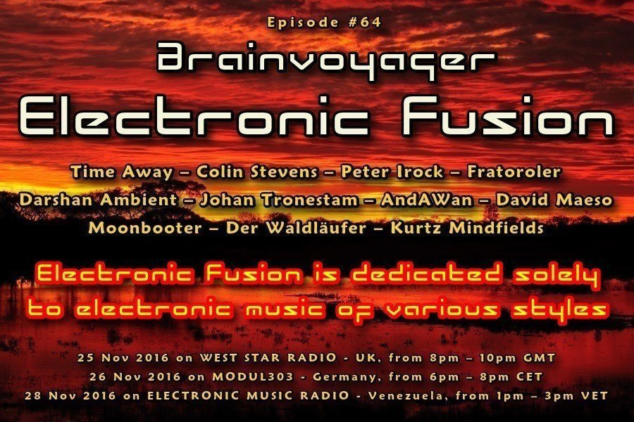 Banner Electronic Fusion E64