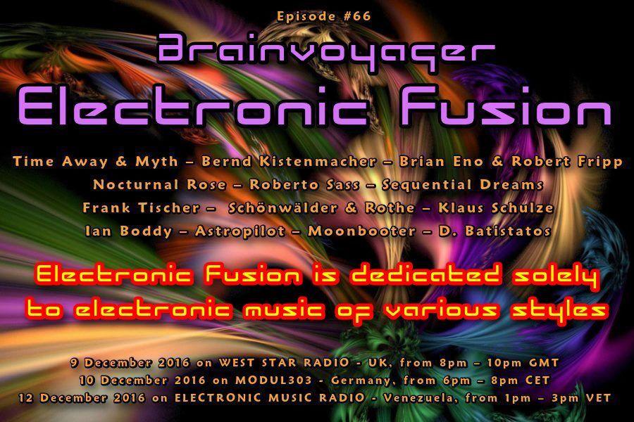 Banner Electronic Fusion E66