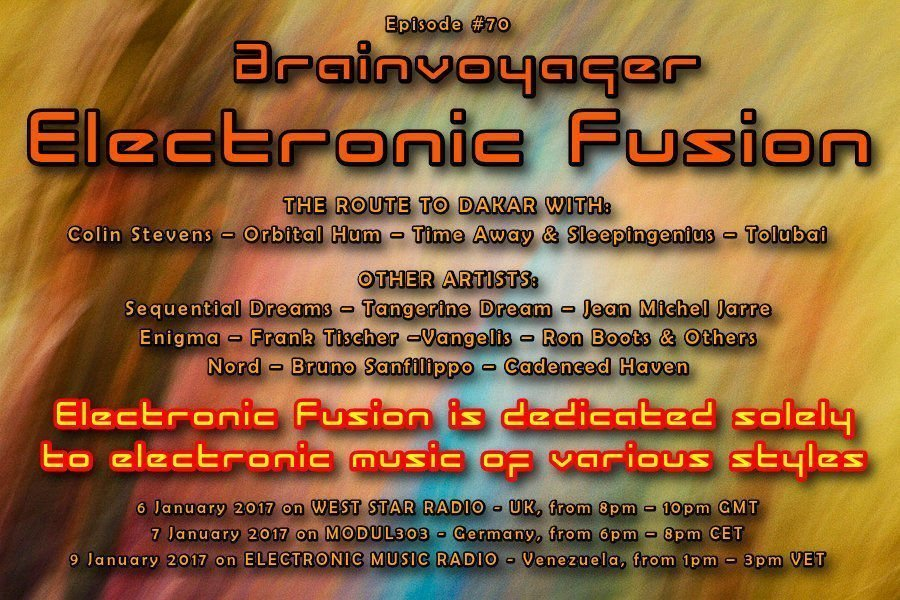 Banner Electronic Fusion E70