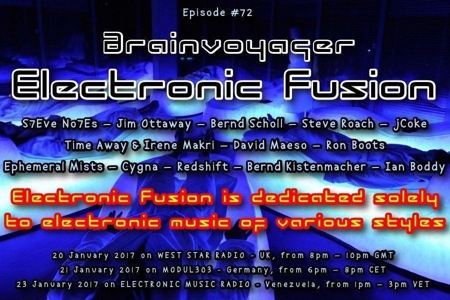 Banner Electronic Fusion E72