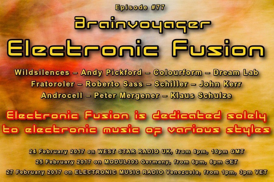 Banner Electronic Fusion E77