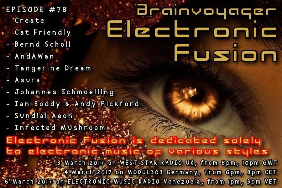 Banner Electronic Fusion E78
