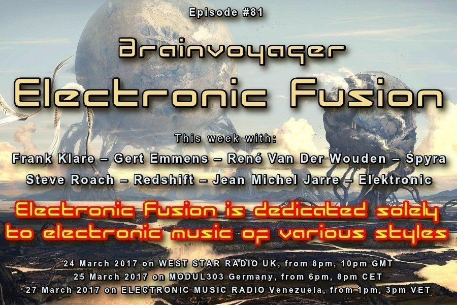 Banner Electronic Fusion E81