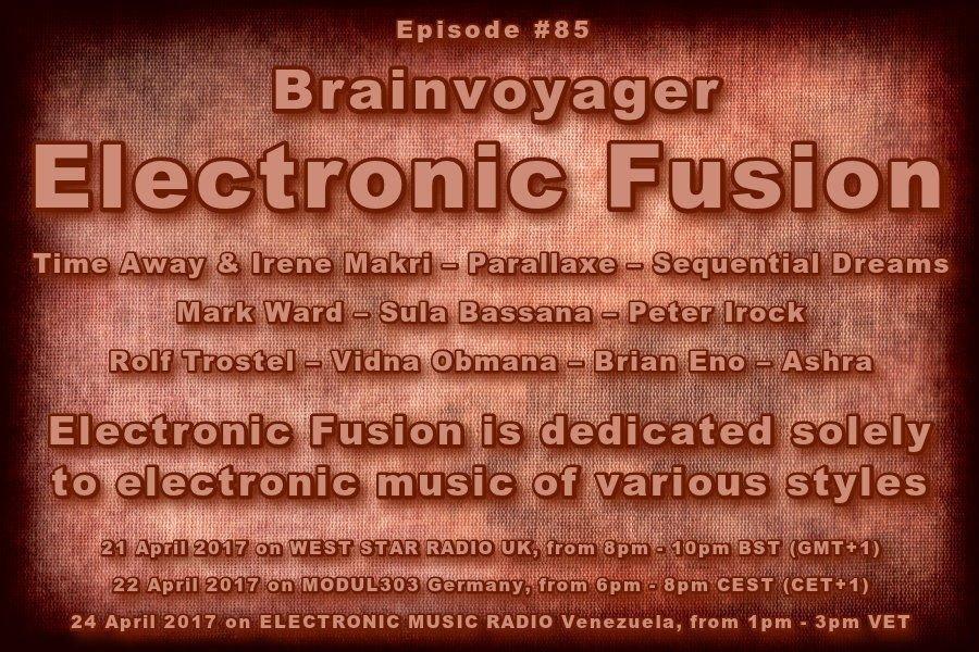 Banner Electronic Fusion E85