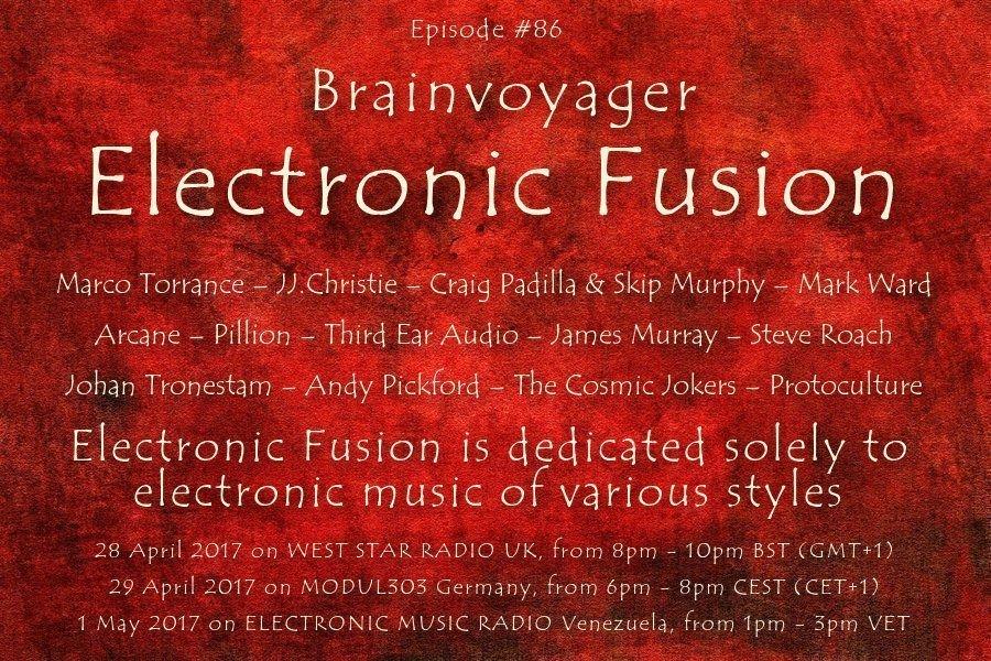 Banner Electronic Fusion E86