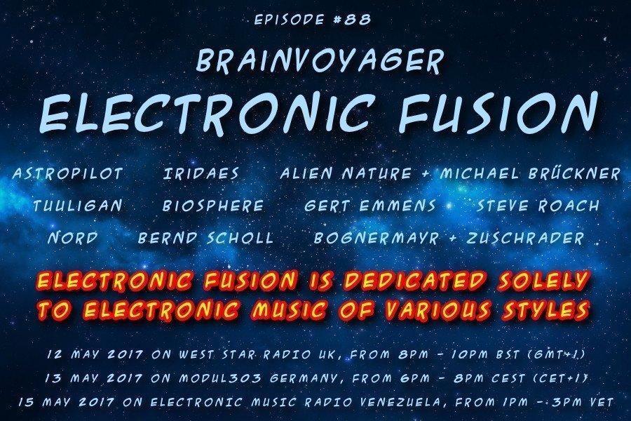 Banner Electronic Fusion E88