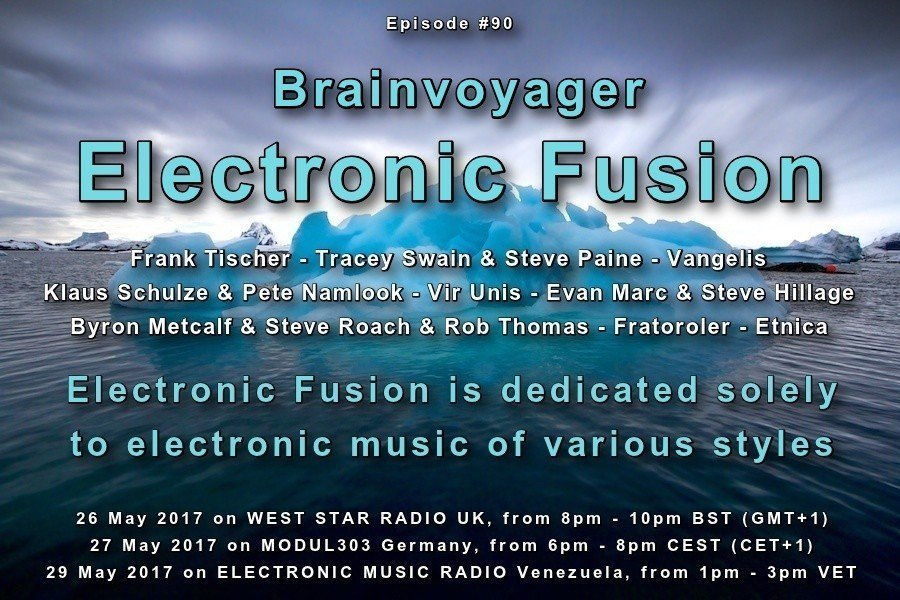 Banner Electronic Fusion E90