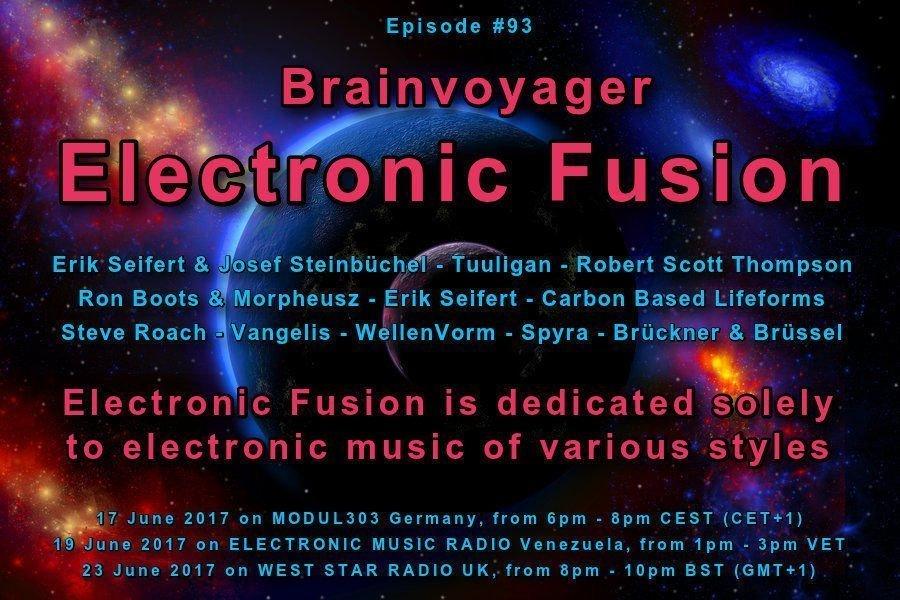 Banner Electronic Fusion E93